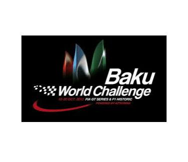 baku worldchallange