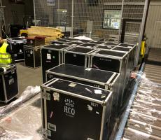 gps global orchestra palletizing rco